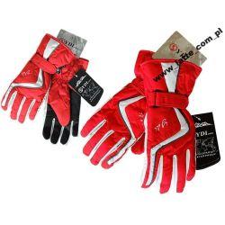 YDI rękawice narciarskie XL SNOWBOARD NARTY