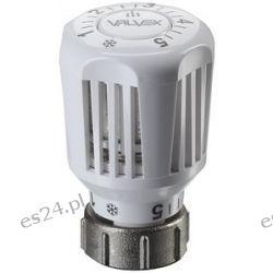 Głowica termostatyczna typ GZ 03 GZ 03