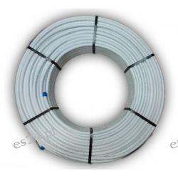 Rura wielowarstwowa Onnline 20X2.0 mm z wkładką aluminiową długość 100mb 10 BAR 95 stopni