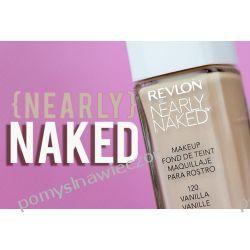Revlon Nearly Naked PODKLAD FLUID  PUDRY NOWOSC !!