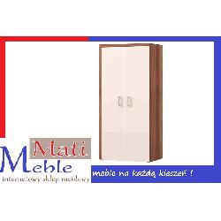 Systemowe meble Samba szafa _01 od MATI-MEBLE