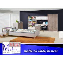 Meble dziecięce młodzieżowe WIKI ust. 1 MATI-MEBLE