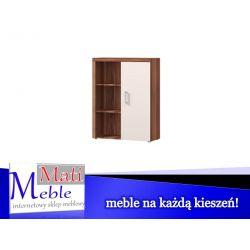 Systemowe meble Samba regał komoda _03  MATI-MEBLE