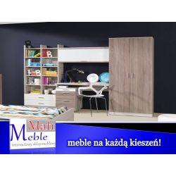 Meble dziecięce młodzieżowe WIKI ust 3 OKAZJA !!!