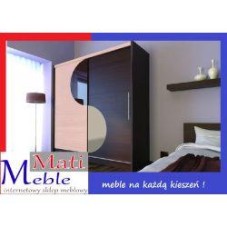 SZAFA Garderoba JOLA VI 6 od MATI-MEBLE
