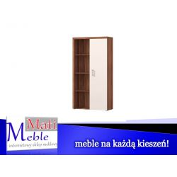Systemowe meble Samba szafa regał_02 od MATI-MEBLE