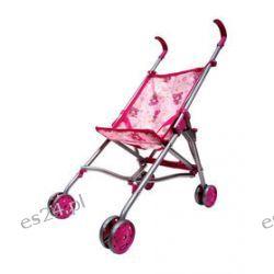 Swede. Spacerówka - wózek dla lalki