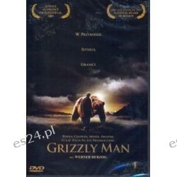 Grizzly Man (DVD) - Werner Herzog
