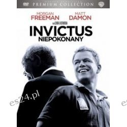 Invictus - Niepokonany -- Premium Collection (DVD) - Clint Eastwood