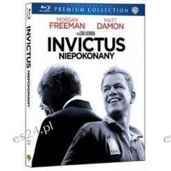 Invictus - Niepokonany -- Premium Collection (Blu-ray Disc) - Clint Eastwood
