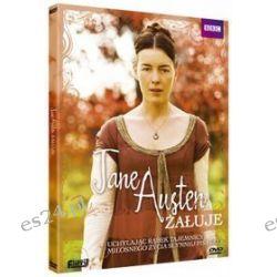 Jane Austen żałuje (DVD) - Jeremy Lovering