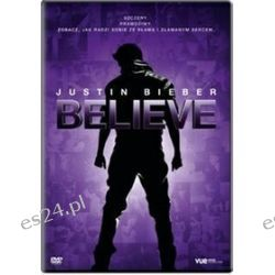 Justin Bieber's Believe (DVD) - Jon Chu, Jon M. Chu