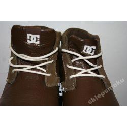 Buty DC Shoe VILLAGE LE rozmiar 38 / 24 cm
