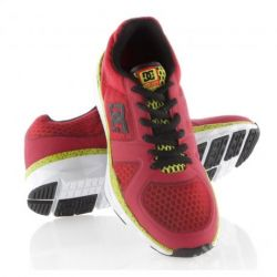 -40% Buty DC Shoe UNLITLE 40,5 biegowe treningowe