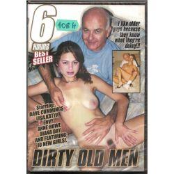 DIRTY OLD MEN 2007 SUNSHINE FILMS