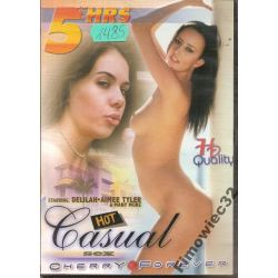 HOT CASUAL SEX CHERRY FOREVER