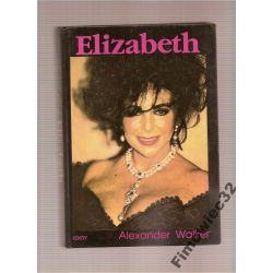 ELIZABETH ALEXANDER WALKER 1993