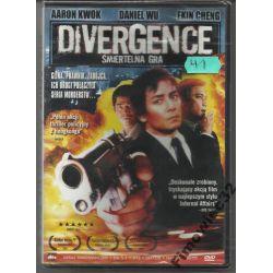 Divergence Śmiertelna gra A.Kwok D.Wu E.Cheng