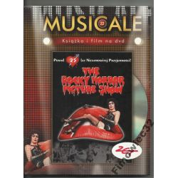 The Rocky horror picture show , musicale tom 22