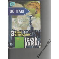 Język polski 3 klasa gimnazjum 2001