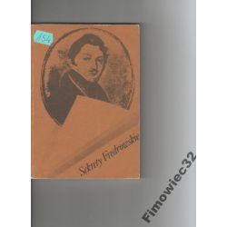 sekrety fredrowskie w.natanson lud.sp.wyd1981