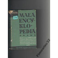 * mała encyklopedia prawa