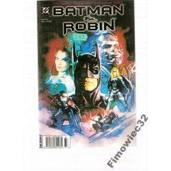 BATMAN &ROBIN 3/97
