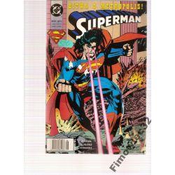 SUPERMAN 8/97