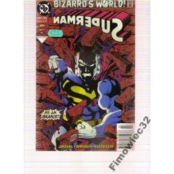 SUPERMAN 3/97