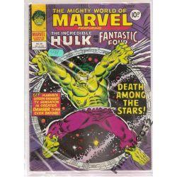 MARVEL THE INCREDIBLE HULK NOV  .22 , 1978