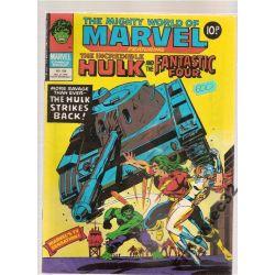 MARVEL THE INCREDIBLE HULK DEC .27 , 1978