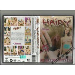 I Love it Hairy Laski lubią być owłosione na cipce