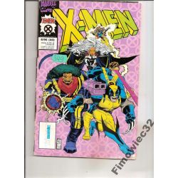 X-MEN 6/96