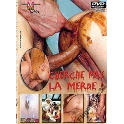 Scat Cherche Pas La Merde ! scheisse apetyczne ?