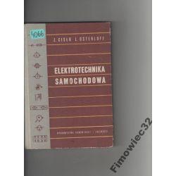 * elektrotechnika samochodowa