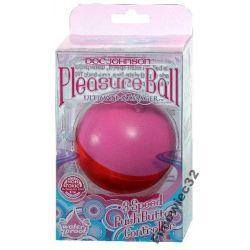 Pleasure Ball Vibe kula do masażu 3 stopnie drgań