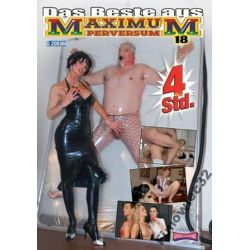 DAS Beste Aus Max Perversum 18 BDSM foliowanie 4H