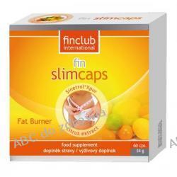 fin Slimcaps  Układ pokarmowy