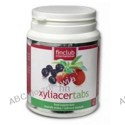 Fin Xyliacertabs naturalna witamina C z ksylitolem