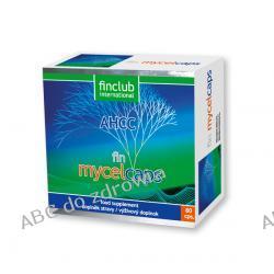 Wzmacnianie odporności fin Mycelcaps (AHCC)
