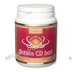 Fintabs CD bori zestaw minerałów i witamin