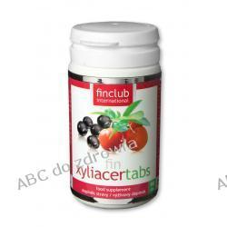 Naturalna witamina C z ksylitolem - Xyliacertabs
