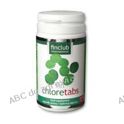 Oczyszczanie z toksyn Fin Chloretabs
