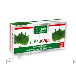 Kapsułki Z rośliny Perilla frutescens-Aleracaps
