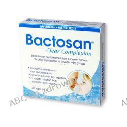 Nie tylko dla nastolatków - Bactosan