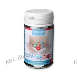 Zbawienne enzymy trawienne - Fin Colenzycaps