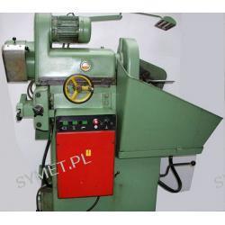 Szlifierka do dużych wierteł firmy Gühring, typ SS13