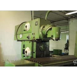 Uniwersalna Frezarka CNC niemieckiej firmy Heckert