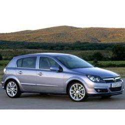 Opel Astra 3 5d Kombi szyba przednia nowa W-wa