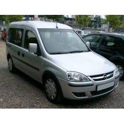 Opel Combo B szyba przednia nowa W-wa